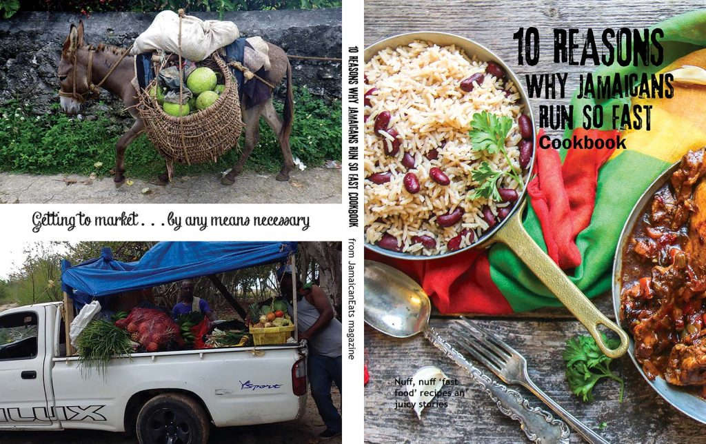 10 reasons why jamaicans run so fast cookbook jamaicaneats magazine ps im 110 percent pleased forumfinder Image collections