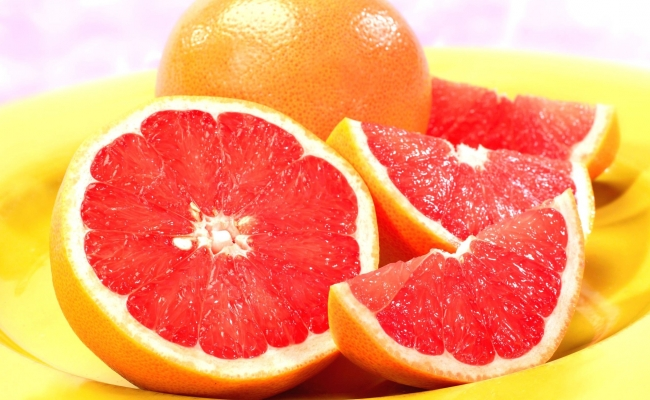 Grapefruit – Jamaican or Bajan invention