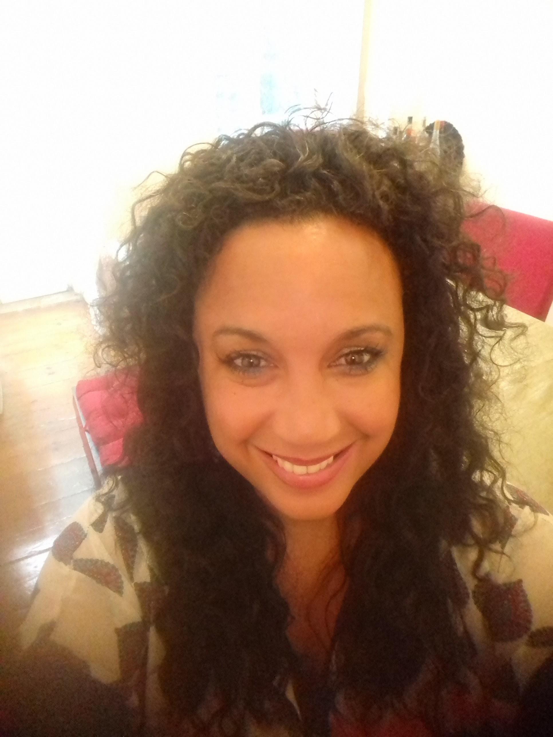 Siphiwe McKenzie Sings Opera but Cooks Jamaican