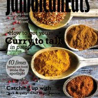 cover JamaicanEats magazine March 2016 2