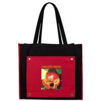 JamaicanEats Meeting/Class Tote Bag