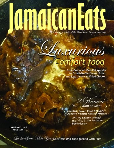 Jamaicaneats Magazine Dont Worry Eat Happy Sat March 16 Open